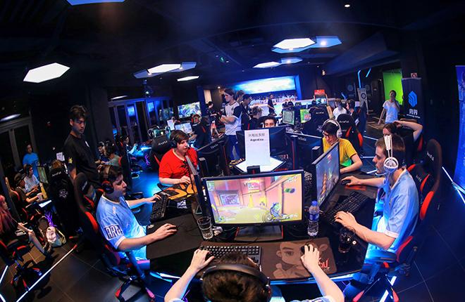 PUERTO RICO: A favor de las apuestas en eSports