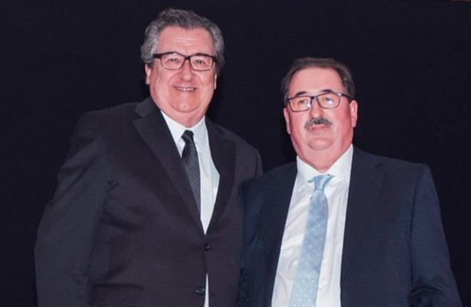 Julián Sánchez reelegido presidente de EJUVA