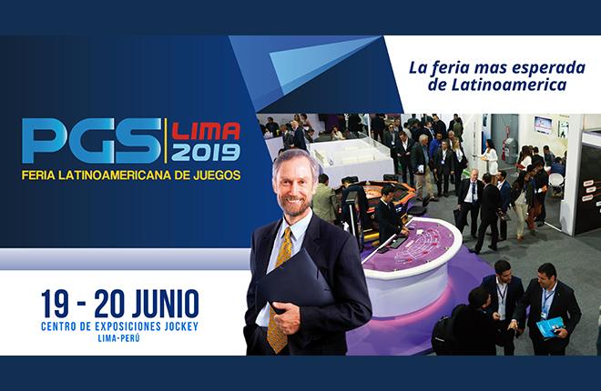 La Perú Gaming Show se centrará en las apuestas deportivas y los juegos online