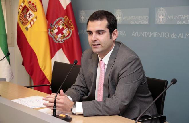 El Ayuntamiento de Almería e INDALAJER desarrollarán en la calle acciones informativas para prevenir la adicción al juego online