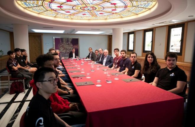 El Gobierno canario y la Universidad de Las Palmas desarrollarán un programa centrado en la innovación, investigación, promoción educativa y sociosaludable de los eSports