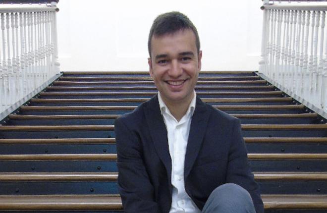 Alex Zubizarreta, nuevo country manager de Interwetten en España
