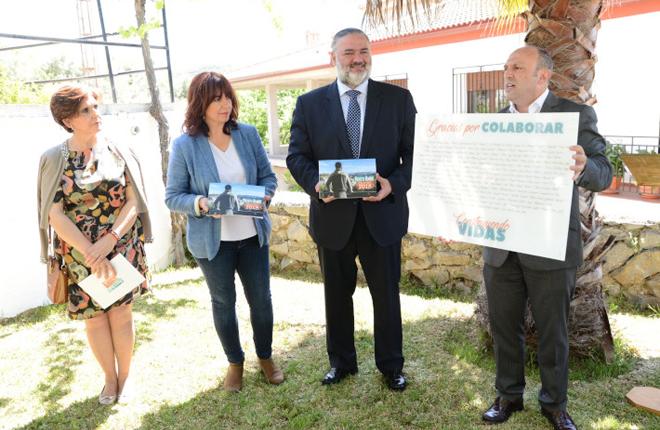 La adicción al juego, entre los porcentajes más bajos de usuarios que acuden a Proyecto Hombre Andalucía