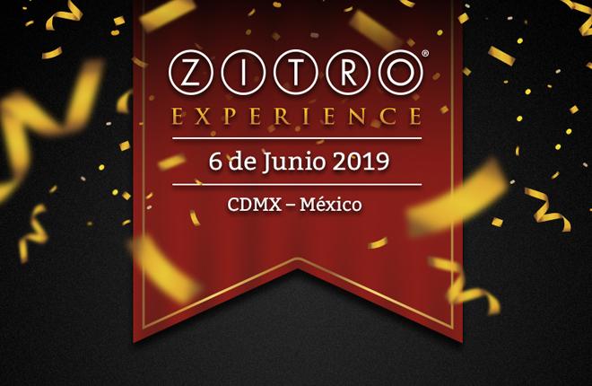 Cuenta atrás para que comience el gran espectáculo de Zitro Experience México 2019