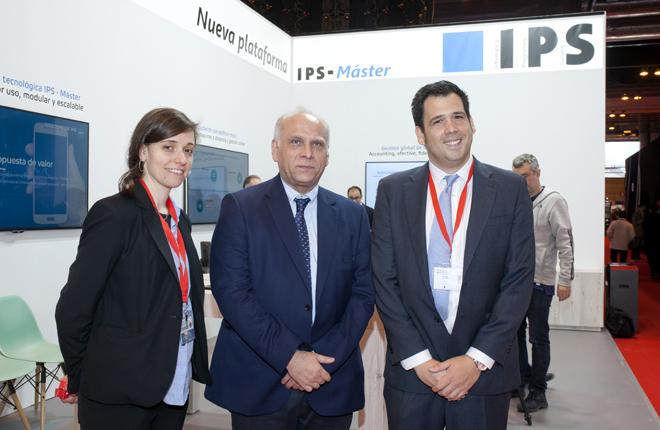Novedades de IPS para la Comunidad Valenciana