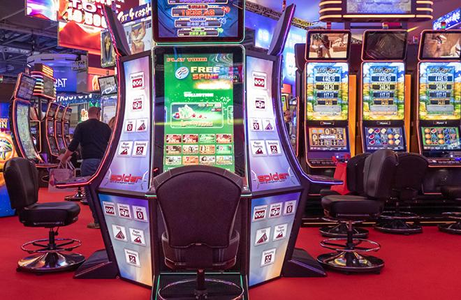 El sistema de gestión de casinos Spider de EGT llega a Tanzania