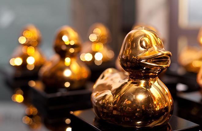 Llega la 6ª edición de los Premios eGaming