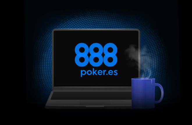 888Poker sigue pisando fuerte en España