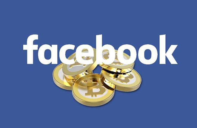 Facebook comienza a aceptar anuncios de criptomonedas