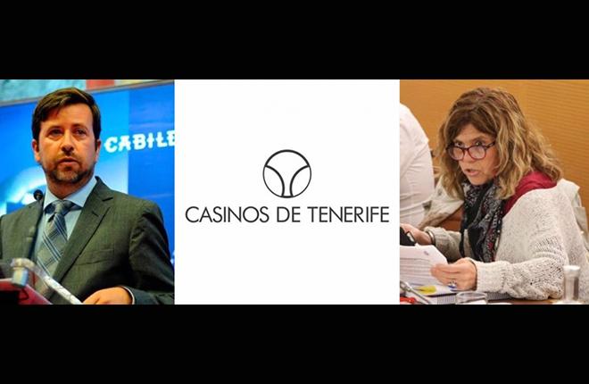 Podemos denuncia a Carlos Alonso en la Fiscalía Anticorrupción por prevaricación y malversación en la venta de los Casinos de Tenerife