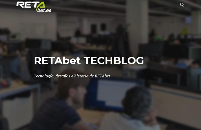 RETA ya tiene blog