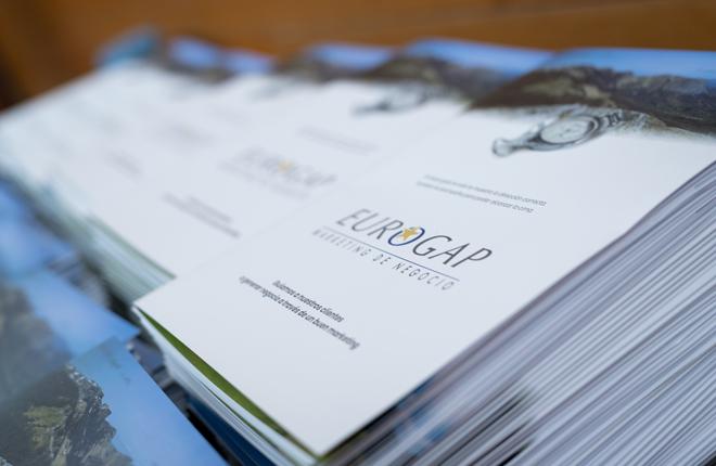Casino Kursaal presente en la 17ª edición del Foro Eurogap Marketing