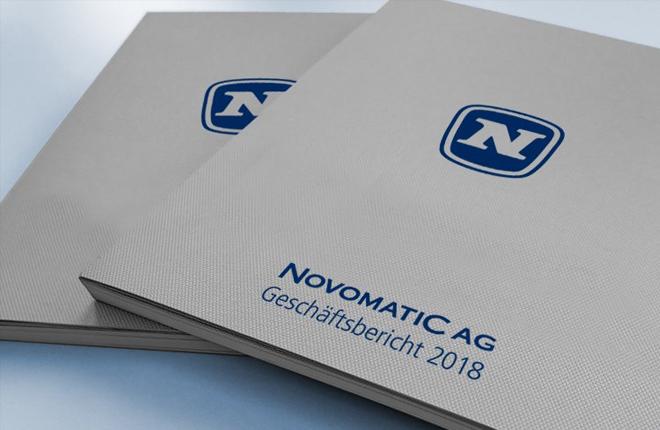 NOVOMATIC CRECE UN 20% EN ESPAÑA SUPERANDO LOS 152 MILLONES DE EUROS EN 2018