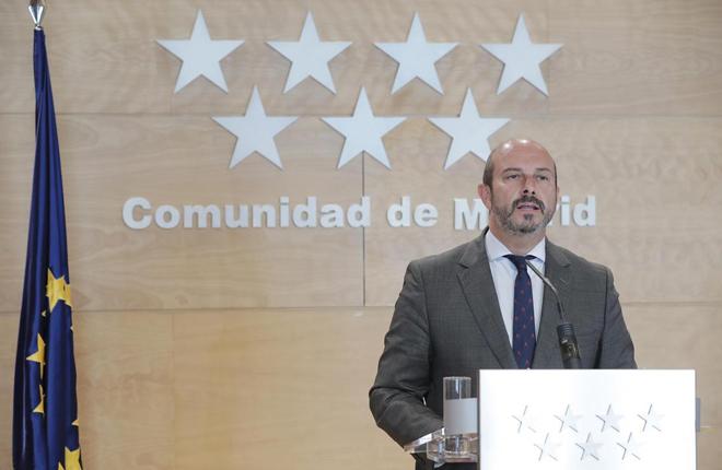 COMUNIDAD DE MADRID: APROBADO EL DECRETO QUE REGULA LOS LOCALES DE JUEGO Y CASAS DE APUESTAS