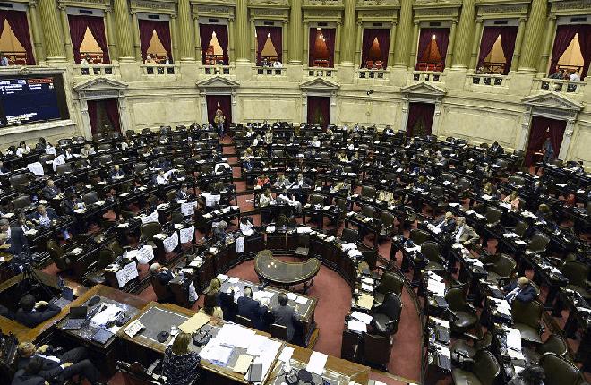 ARGENTINA: Se permite la aportación de personas jurídicas a la financiación de las campañas electorales pero NO de personas o empresas que exploten juegos