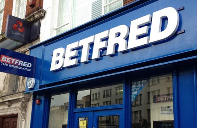 Betfred llega a Ceuta