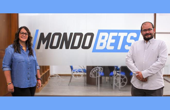 """Mondobets ofrecerá un producto de """"corte social jamás explotado en el mercado español"""""""