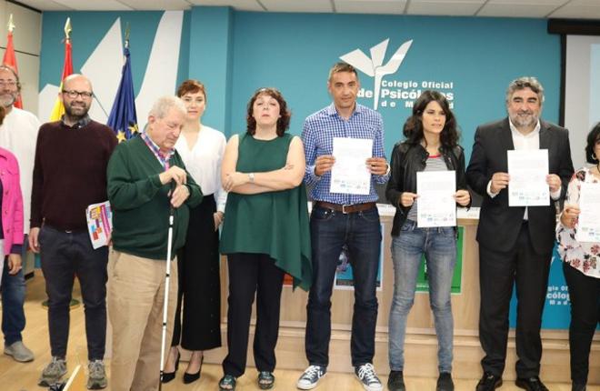 La izquierda madrileña quiere impulsar una Ley integral del Juego con DISTANCIAS DE 1.000 METROS ENTRE LOCALES DE APUESTAS Y UNA REDUCCIÓN DE SALONES