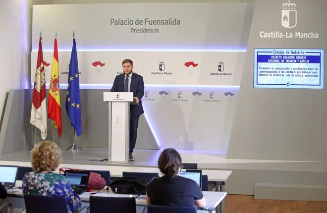 CASTILLA-LA MANCHA: Acordada la suspensión de las 10 autorizaciones de instalación de locales de juego previstas para 2019