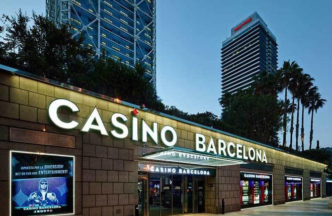 El Casino de Barcelona amplía su oferta culinaria con un quinto restaurante