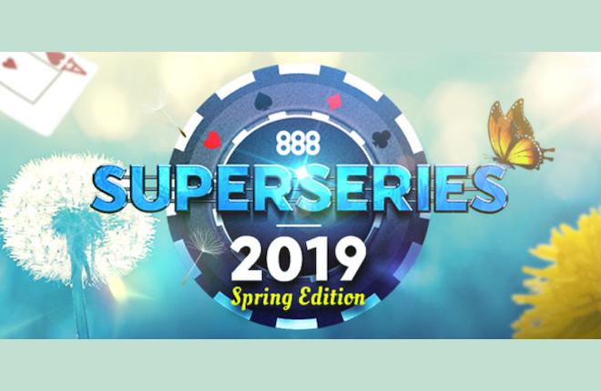 Las SuperSeries reparten 210.000 euros en premios en 11 días
