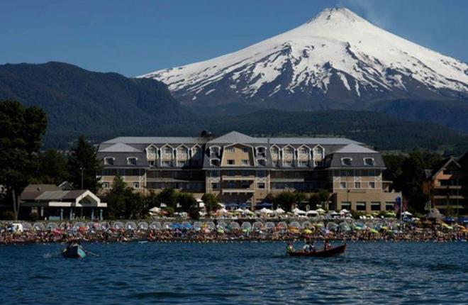 CHILE: Desestimado el recurso de Sun Drems para operar el casino de Pucón