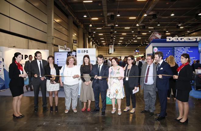 EXPOJOC: La FERIA de España con una gran presencia de reguladores