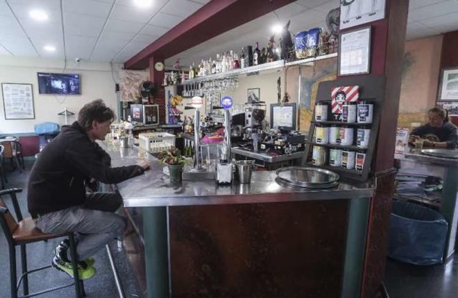 ASTURIAS: Continúan los robos de máquinas B en bares