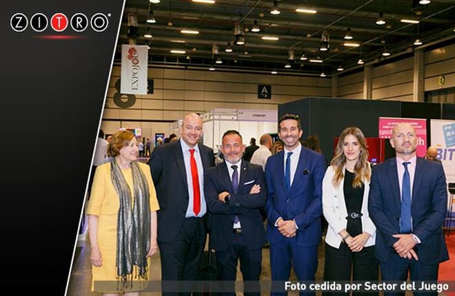 ZITRO COSECHA FELICITACIONES POR PARTE DE SUS CLIENTES