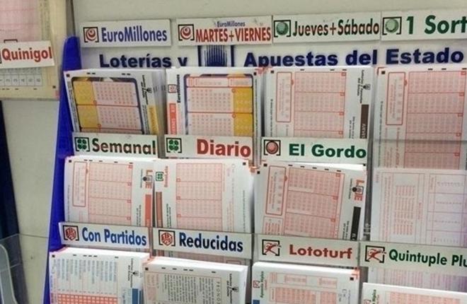 EL JUZGADO MERCANTIL Nº6 DE MADRID ORDENA QUE SELAE DEJE DE VENDER LOTERÍA POR INTERNET