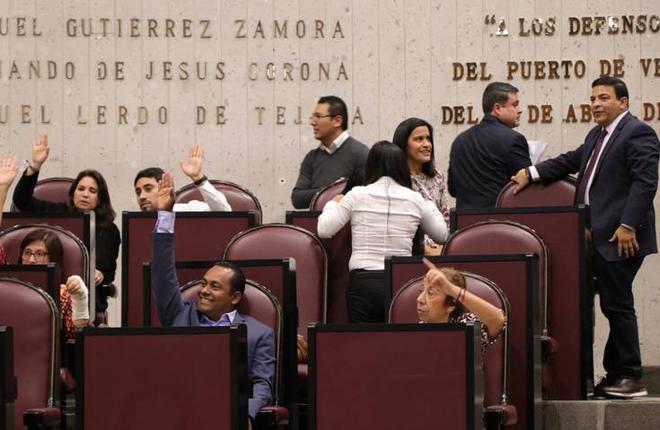 MEXICO: El Congreso de Veracruz aprueba un aumento de los impuestos a los casinos y apostadores