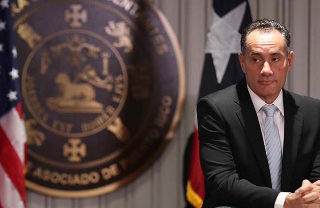 PUERTO RICO: Dejan para la próxima sesión la aprobación del proyecto para legalizar apuestas deportivas