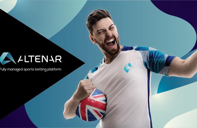 Altenar obtiene la licencia de la Gambling Commission del Reino Unido