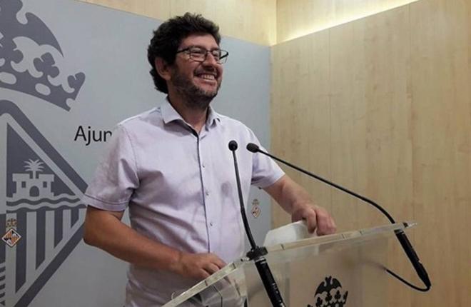 El juzgado de Palma considera que la paralización de las obras del Casino Balear fue lícita
