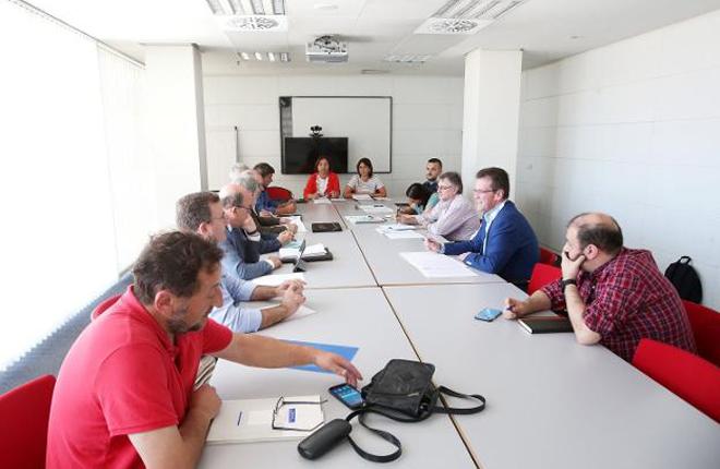 ASTURIAS: La Dirección de Interior invita a los Ayuntamientos del Principado a participar en el grupo de trabajo sobre ordenación del juego