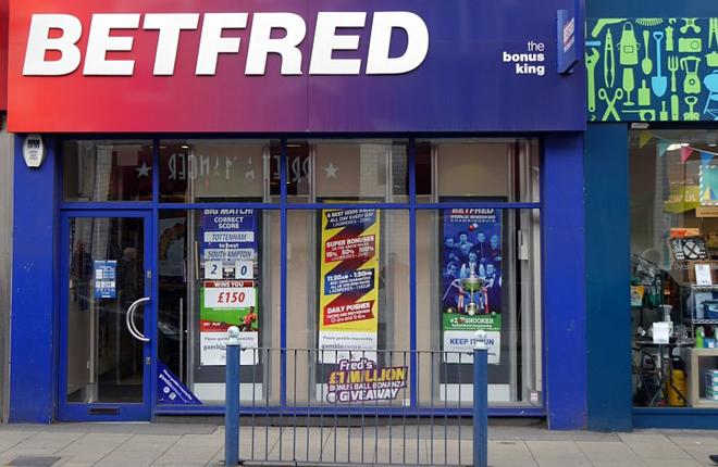 BETFRED operará desde Ceuta como parte de su estrategia de expansión