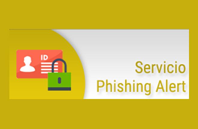 La DGOJ pone a disposición de los ciudadanos el nuevo servicio Phishing Alert