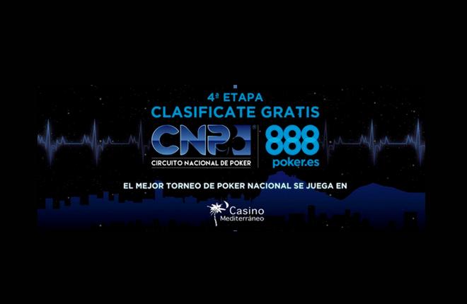 Alicante acoge la cuarta etapa del torneo CNP888