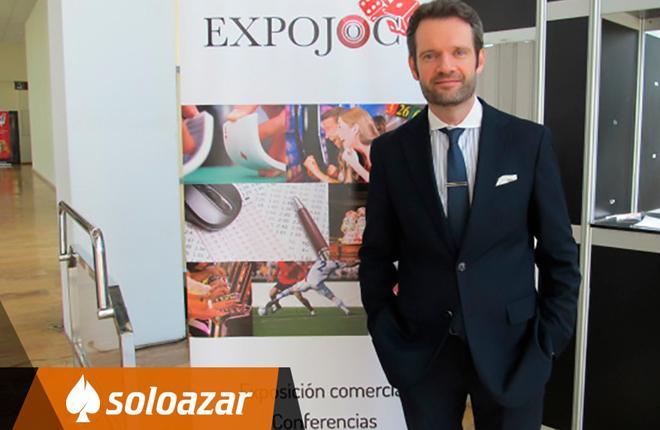 SoloAzar entrevista a J. Ignacio Ferrer, director de EXPOJOC
