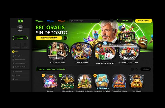 1.221.429 euros : Bote récord en una máquina de 888casino