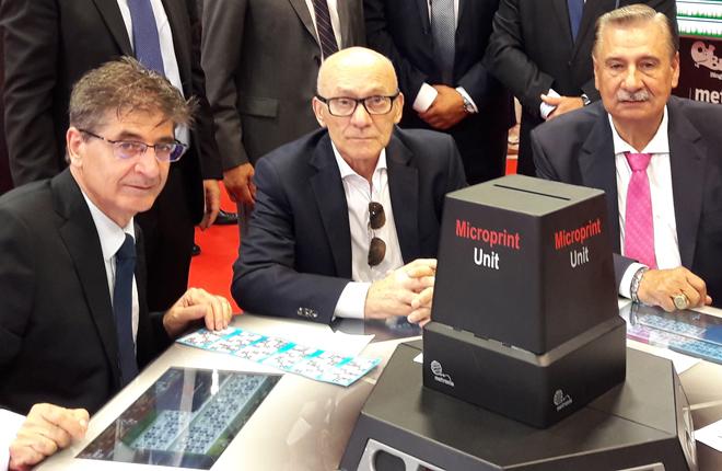 Automáticos Canarios y Metronia lanzan RINGO, la primera gran red de bingo electrónico en las islas