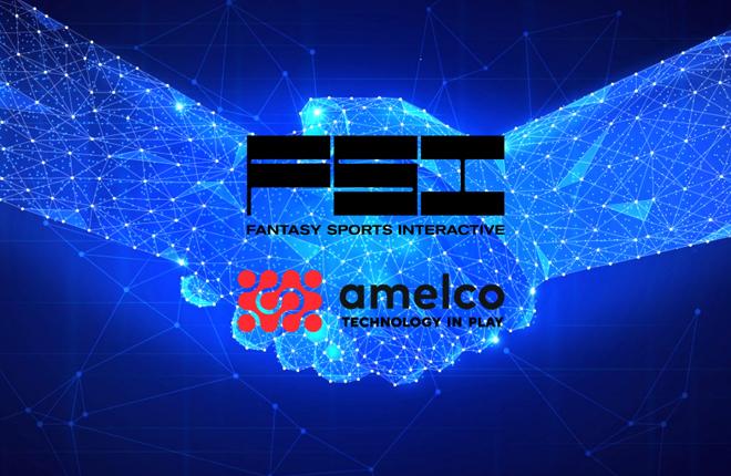 Amelco y FSI proporcionarán deportes de fantasía