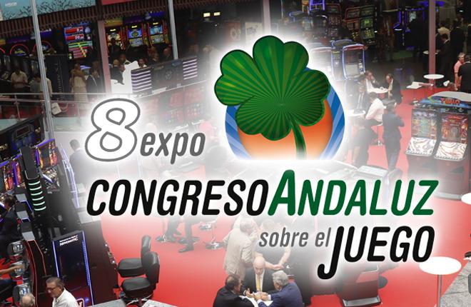 Novomatic Spain asistirá al 8º Congreso andaluz sobre el juego