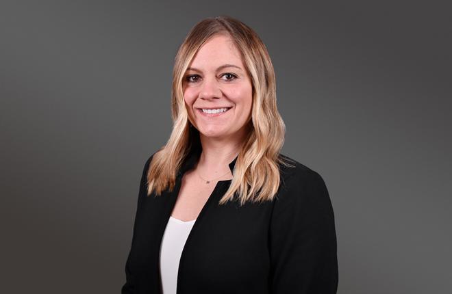 BMM asciende a Melissa Shuba a directora de cumplimiento normativo
