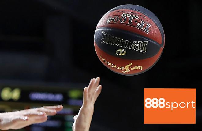 888sport se convierte en patrocinador oficial de la ACB